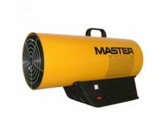 Master Chauffage gaz BLP 53 M