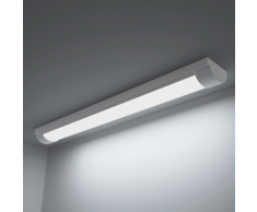 vidaXL Luminaire Lustre Lampe Led au Plafond Blanc Froid 14 W