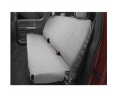 WeatherTech Couvre-siège auto 151,8 x 48,3 63,5 cm Gris DE2021GY