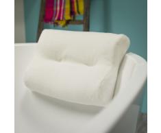 Sealskin Oreiller de bain blanc 33 x 24 cm 367072810