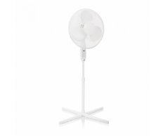 Tristar Ventilateur sur pied VE-5888 40 W cm Blanc