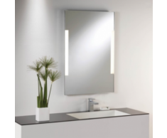 Astro Lighting Miroir lumineux salle de bain Imola 900 LED IP44 - Chrome