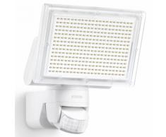 """Steinel Projecteur LED avec capteur """"XLED Home 3"""" blanc"""
