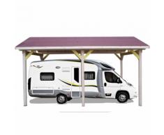 Habrita HABRITA - Carport pour camping-car