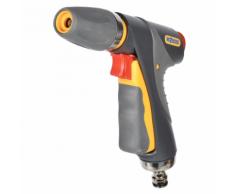 Hozelock Pistolet d'arrosage pour tuyau Jet Spray Pro Gris
