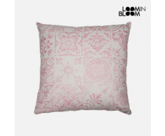 MPC Coussin Rose (45 x 45 cm) - Collection Queen Deco by Loom In Bloom