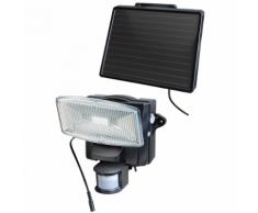 Brennenstuhl Projecteur solaire LED à détecteur de mouvement