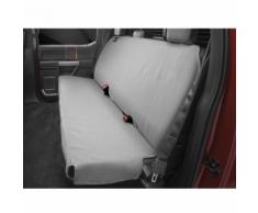 WeatherTech Couvre-siège auto 162,6 x 53,3 66 cm Gris DE2031GY