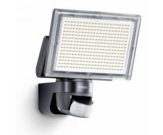 """Steinel Projecteur LED """"XLED Home 3"""" avec capteur Noir"""