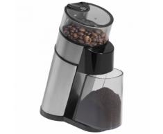 Bestron Moulin à café électrique en acier inoxydable AKM1405 150 W