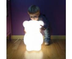 Slide design - Lampe à poser enfant Ourson Junior