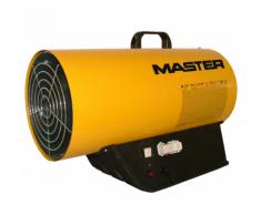 Master Appareil de chauffage au gaz BLP 73 ET