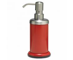 Sealskin Distributeur de savon Acero Rouge 361730259