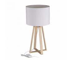 Grundig Lampe de chevet 62,5 cm avec cordon 1,2 m 99605