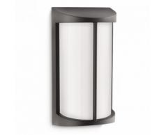 Philips - Lampe extérieure Pond IP44 H27 cm Anthracite