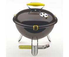 Landmann Barbecue au charbon Piccolino 34 cm Anthracite