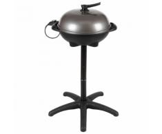 Emerio Barbecue électrique 1600 W BG-107606.2