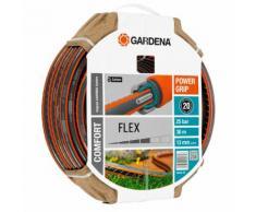GARDENA Tuyau d'arrosage Comfort FLEX 13 mm 30 m 18036-20