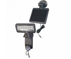 """Brennenstuhl Projecteur LED """"Premium SOL SH1205 P2"""""""