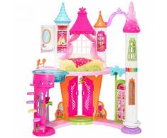 Barbie Dreamtopia Château de Sweetville DYX32