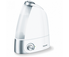 Beurer Humidificateur d'air LB44 Blanc