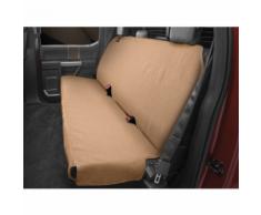 WeatherTech Couvre-siège auto 142,2x49,5x57,2 cm Fauve DE2011TN