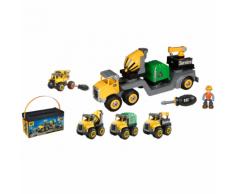 Caterpillar Camion de construction en jouet pour enfant 80920