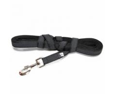 Julius K9 Laisse de dressage pour chien 10 m blanc et gris 216GM-S10