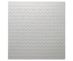 Sealskin Tapis de bain antidérapant Leisure 53 x cm Transparent