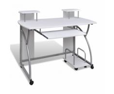 rangement imprimante acheter rangement imprimantes en ligne sur livingo. Black Bedroom Furniture Sets. Home Design Ideas