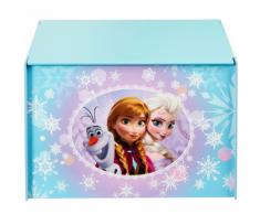 Disney Coffre à jouets Frozen 60 x 40 cm WORL234028
