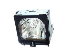 V7 - Lampe de projecteur - 200 Watt - 1500 heure(s) - pour Sony VPL-PS10, PX10, PX11, PX15