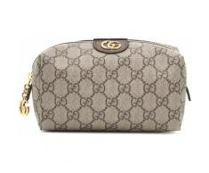 Gucci Trousse à maquillage Ophidia GG
