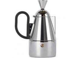 Tom Dixon Cafetiere pour cuisiniere argentee Brew, 200 ml