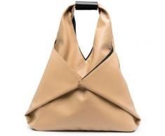 MM6 by Maison Martin Margiela Petit sac cabas Japanese en cuir artificiel