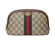 Gucci Trousse à maquillage Ophidia grande taille