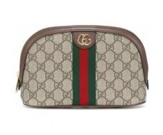 Gucci Trousse de maquillage Ophidia Medium GG