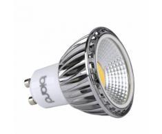 Biard® Spot LED Ampoule 5W GU10 Dimmable Éclairage de Salle de Bain