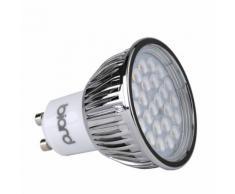Biard® Ampoule LED 5W GU10 Spot Lumineux Éclairage de Salle de Bain