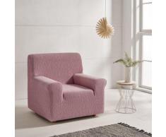 Housse canapé fauteuil bi-extensible Abril