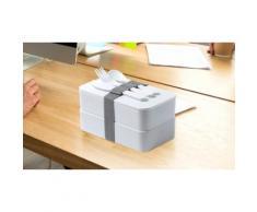 Lunch-box antibactérienne - 6708