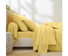 Linge de lit en coton et Lyocell