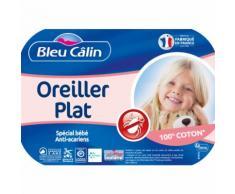 Oreiller plat enfant anti-acariens Proneem®
