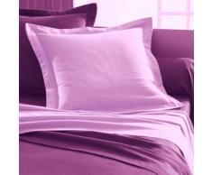 Linge de lit uni flanelle