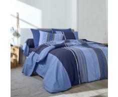 Linge de lit Détroit coton