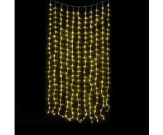 vidaXL Guirlande lumineuse 300 LEDS
