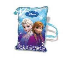 Coussin secret Elsa - La reine des Neiges Taille Unique