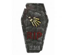 Décoration pierre tombale Halloween 63 cm Taille Unique