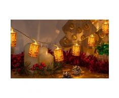 Guirlande lumineuse 10 LED : x 1