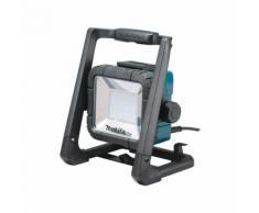 MAKITA Projecteur LED 14,4 /18 V/230V sans fil hybride (produit seul) - MAKITA - DEADML805